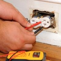 Изграждане на електро инсталации