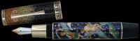 Луксозна писалка магнум Krone Galileo