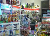 Обзавеждане за магазини за алкохол и цигари