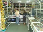 обзавеждане на магазин за алкохол