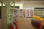 търговско обзавеждане на детски магазини