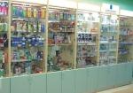 обзавеждане за козметични магазини по поръчка