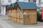 павилиони търговски