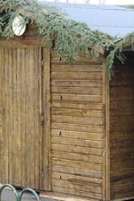 производство на дървени търговски павилиони до 6кв.м