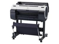 Мастиленоструйни печатащи плотери
