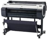 Цветен широкоформатен принтер