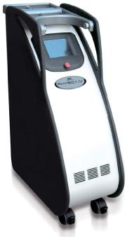 Козметичен апарат за третиране на цялото тяло