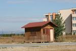 дървена къща до 6кв.м по поръчка