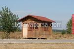 фирма за сглобяеми дървени къщи до 6кв.м