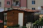 дървена къща до 9кв.м по поръчка