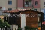 дървена къща до 9кв.м
