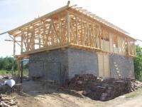 Къщи от дърво - възрожденски стил