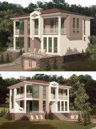 Модерни сглобяеми къщи по поръчка