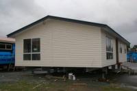 Преносима сглобяема къща