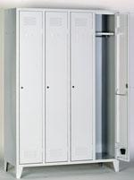 шкаф метален 13795-3172