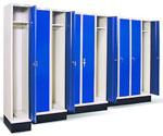 метални шкафове 13804-3172