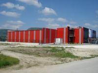 Изработка на метални сгради