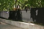зидани метални огради