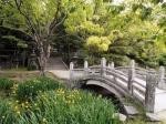 градински мостове 100-0