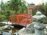 градински мост 101-0