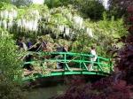 градински мост 102-0