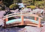 мостове за градина 107-0