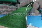 изработка на мост от неръждаема стомана за басейн