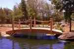 декоративен мост 285-3253