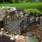 мост за градината 286-3253