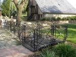 мостче от ковано желязо 310-3253