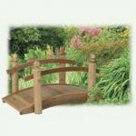 мост за градината 99-0