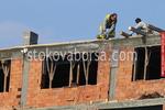изграждане на покрив