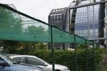 Засенчващи защитни мрежи за автокъщи