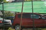 Защитна мрежа срещу слънце за автокъщa