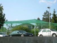 Мрежи за автомобили на паркинг