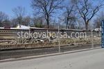 изработка на строителни оградни мрежи