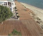 декинг за плаж 214-3298