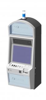 кутии за игрални апарати 53-3322