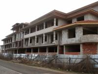 Устойчив полистирол бетонов блок