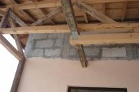 Стени от полистирол бетон