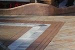 плочки от бетон с луксозна изработка