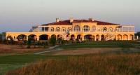 Поливна система за голф игрища