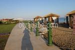 производство на дървени огради за плаж