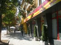 Фасади за завединия и магазини