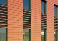 Керамични фасади по поръчка