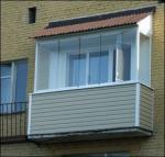 остъкляване на балкони по поръчка