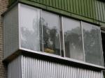 Остъклени балкони по индивидуален проект