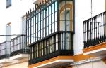 остъкляване на балкон по поръчка