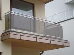 Изпълнение на проекти за остъклени балкони