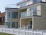 балкон остъкляване